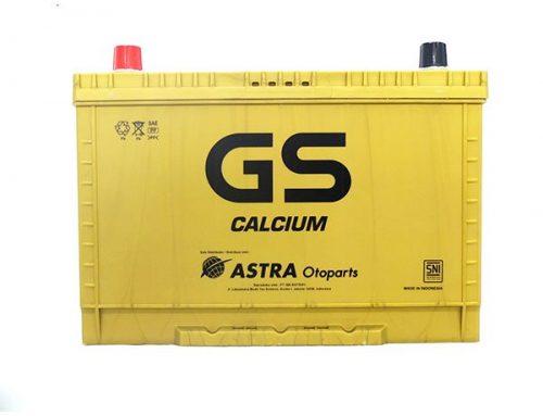 GS Calcium